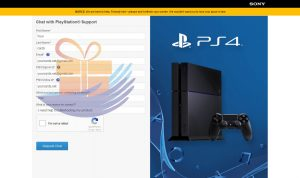 playstation-offline-chat