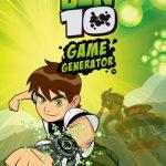 دانلود بازی Ben 10 Game Generator