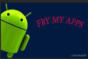 برنامه free my apps برای اندروید، استفاده از برنامه free my apps در اندروید، دریافت گیفت کارت رایگان برای اندروید