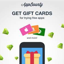 برنامهapp bounty برای اپل، برنامهapp bounty برای اندروید، معرفی برنامهapp bounty