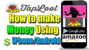 معرفی برنامه taploot برای دریافت گیفت کارت رایگان، برنامه taploot برای اندروید، برنامه taploot برای اپل