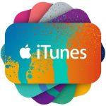 خرید گیفت کارت اپل ، گیفت کارت اپل