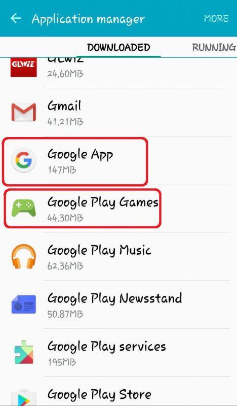 گوگل-پلی-گیمزر-دیتا-یورکاردز