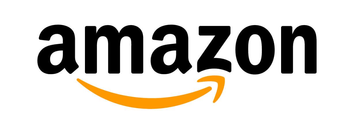 لوگوی آمازون ، خرید از آمازون ، خرید کتاب از آمازون ، گیفت کارت آمازون