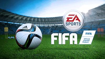 بازی فوتبال فیفا