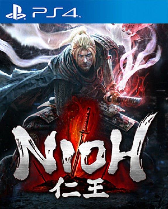 بازی Nioh برای PS4