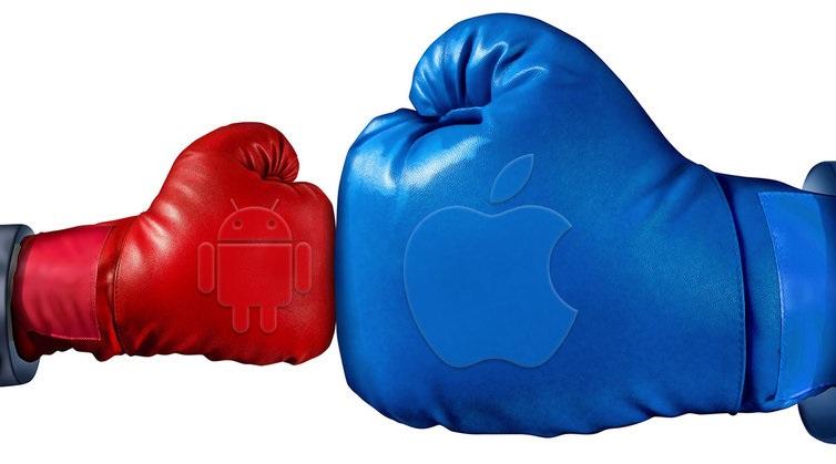 مزایای اپل