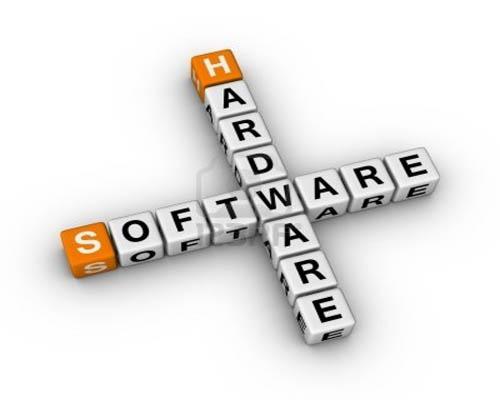 هماهنگی سخت افزار و نرم افزار بهتر
