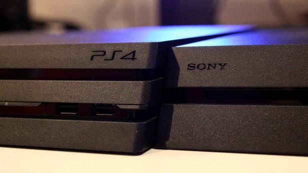 PS4 Pro| خرید ps4