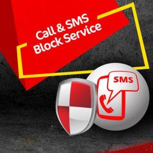 بلاک کردن تماس و پیام