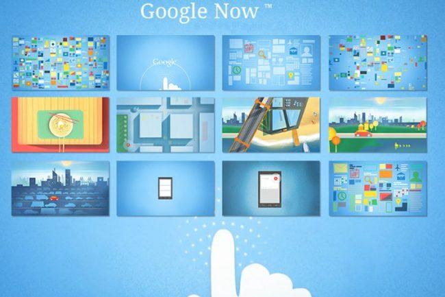 20 راهنمای گوگل ناو