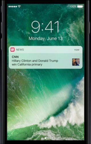 برنامه اپل نیوز Apple News