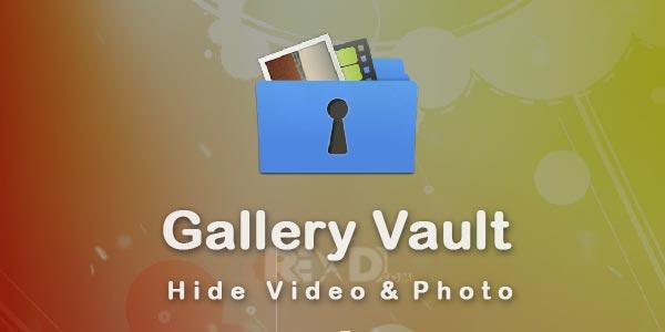 برنامه Photo Vault