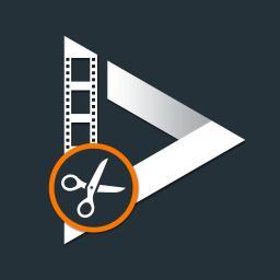 نرم افزار Cut Videos Editor To Trim & Split Vid