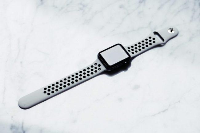 تغیر نام اپل واچ apple watch