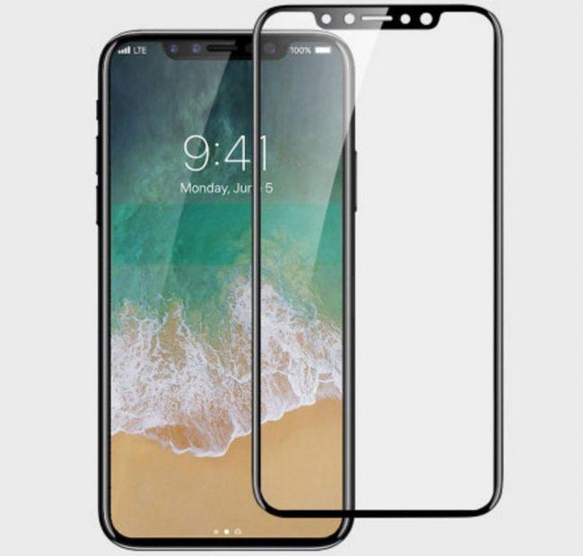 طراحی اپل آیفون