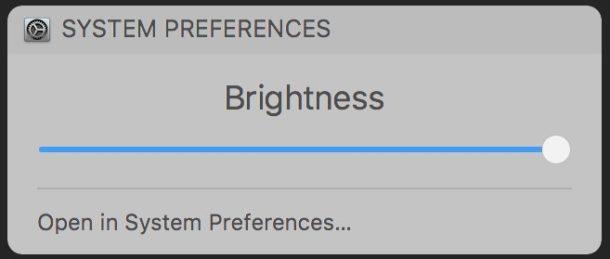 تنظیم نور و روشنایی صفحه ایفون