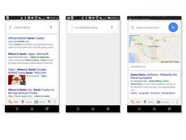 گوگل ناو را متوجه اشتباهش کنید