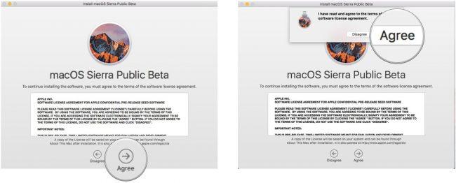آموزش مک او اس سیرا MacOS