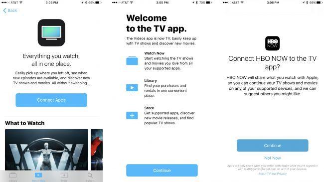 ویژگی های iOS جدید