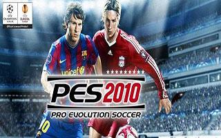 معرفی و دانلود بازی فوتبال PES 2010 برای کامپیوتر