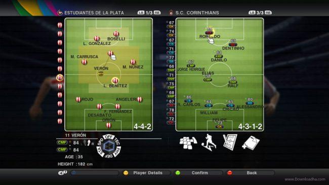 بازی فیفا 2011
