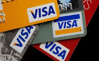 خرید گیفت کارت ویزا VisaCard به چه شکل است