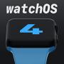 نصب سیستم عامل watch Os 4
