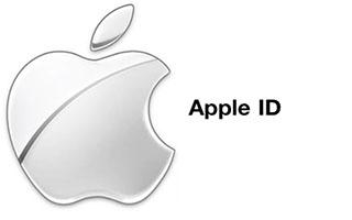 عوض کردن اپل آیدی
