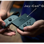 آموزش استفاده از دسته جوی استیک Joy-Con در بازی های مک