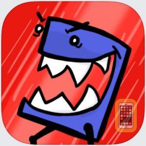 نام بازی : Super Happy Fun Block