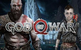 معرفی بازی خدای جنگ ۴ God Of War برای پلی استیشن PS4