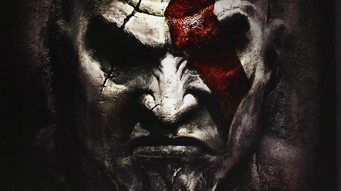 بازی خدای جنگ جدید PS4
