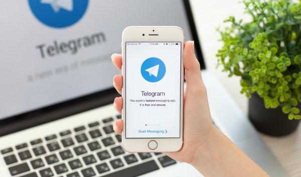 اتصال و کانکت Connect نشدن تلگرام