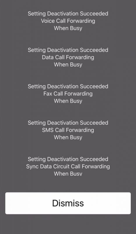 نحوه هدایت تماس call forwarding