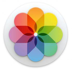 نرم افزار Photos