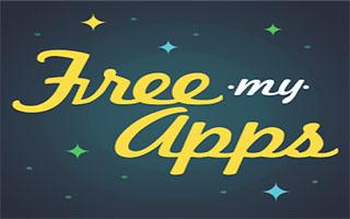 دریافت گیفت کارت آیتونز رایگان از FreeMyApps