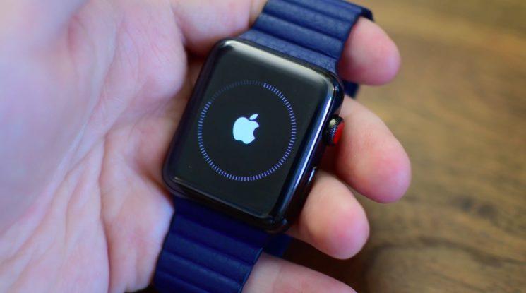 نسخه بتای watchOS 4.1