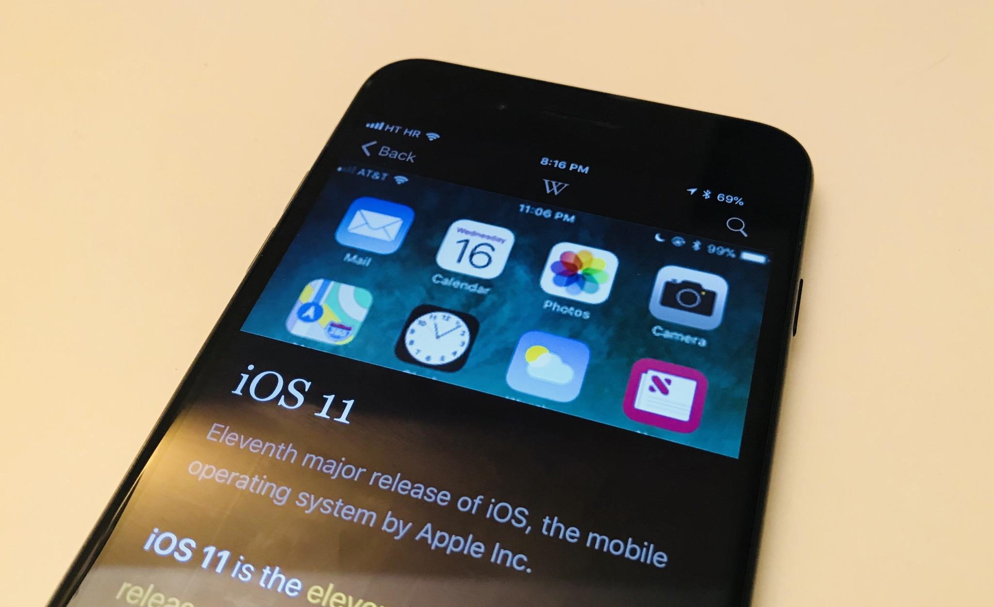 اپلیکیشن تلفن همراه ویکیپدیا