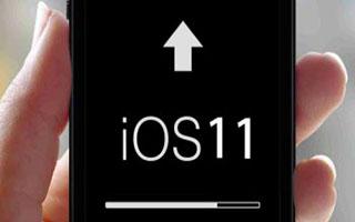 انتشار iOS 11.0.3 را همراه با رفع برخی از مشکلات و باگ ها توسط اپل