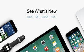 انتشار چهارمین نسخه بتای iOS 11.2 watchOS 4.2