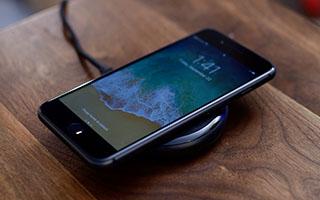 قابلیت شارژ بی سیم سریع ۷٫۵W در iOS 11.2