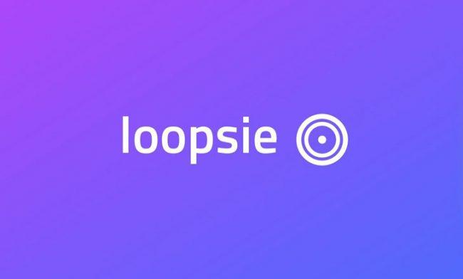 اپلیکیشن Loopsie