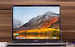 انتشار macOS High Sierra 10.13.2 توسط اپل